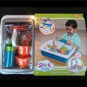 Other - Spark kitchen sink